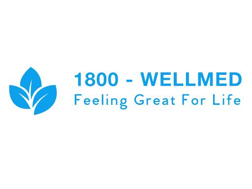 1800 Wellmed