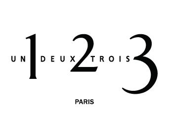 1 2 3 Paris
