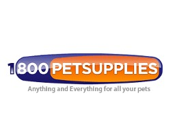 1 800 Pet Supplies