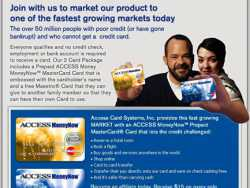 Access Card Systems