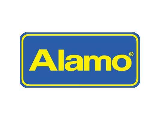 Alamo Autoverhuur