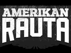 Amerikanrauta