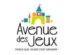 Avenue Des Jeux