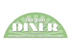 Bargain Diner