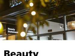 Beauty Statement