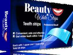 Beauty White Strips