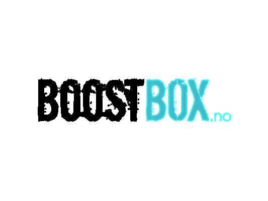 Boostbox.no
