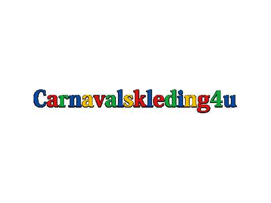 Carnavalskleding4 U
