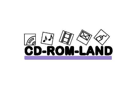 Cd Rom Land