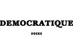 Democratiquesocks