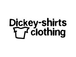 Dickey Shirts Clothing
