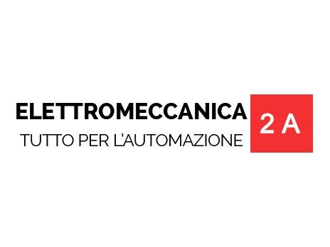Elettromeccanica 2 A