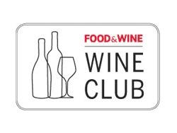Food & Wine Club