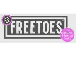 Freetoes Brand