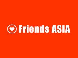 Friends Asia