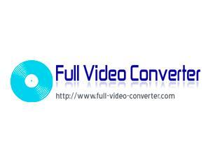 Fullvideoconverter