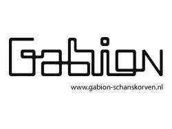 Gabion Schanskorven