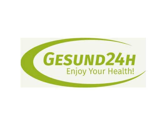 Gesund24 H