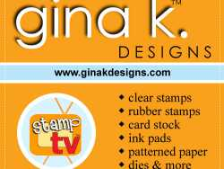 Gina K. Designs