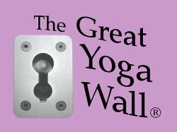 Great Yoga Wall