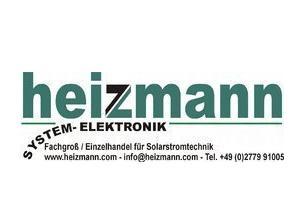Heizmann System Elektronik