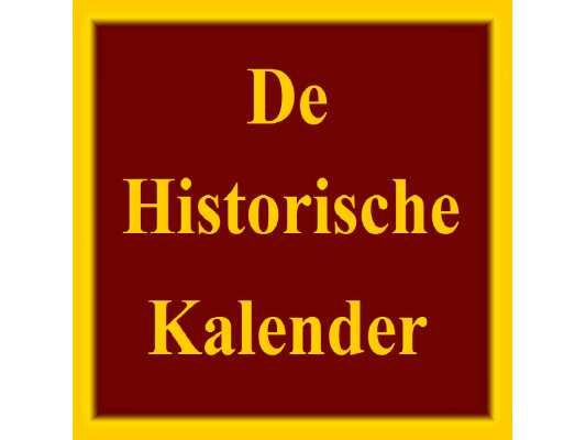 Historischekalender