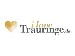 I Love Trauringe