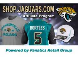 Jacksonville Jaguars Fan Shop