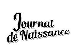 Journal De Ma Naissance