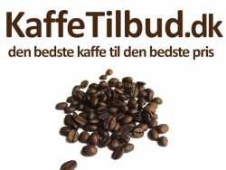 Kaffetilbud