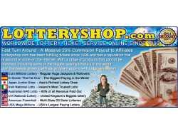 Lotteryshop