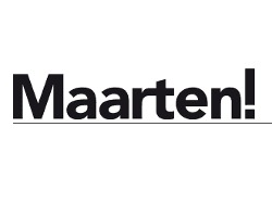 Maarten Online