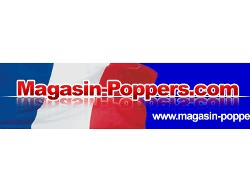 Magasin Poppers