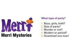 merri-mysteries