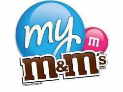 My M & Ms