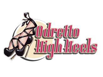 Odretto High Heels