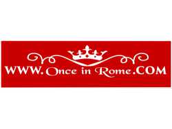 Once In Rome
