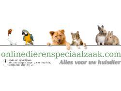 Online Dierenspeciaalzaak