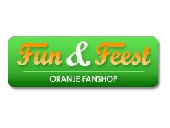oranje-fanshop