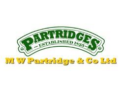 M W Partridge & Co
