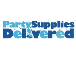 Party Supplies Delivered