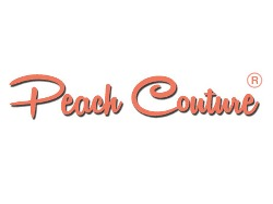 Peach Couture