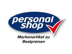 Personal Shop