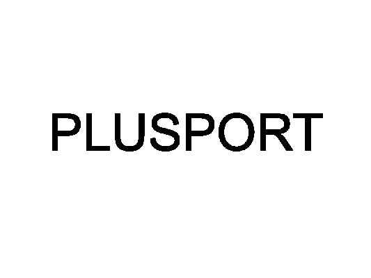 Plusport