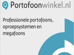 Portofoon Winkel