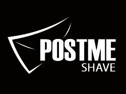 Post Me Shave