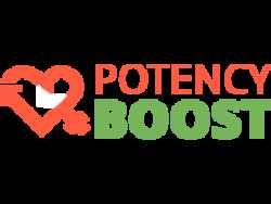 Potency Boost