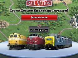 Rail Nation Deat