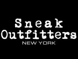 Sneakoutfitters