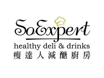 SoExpert 瘦達人減醣廚房